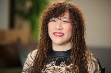 'Leading Woman' Marvell Technology Group co-founder, Weili Dai