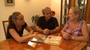 CNN's Arwa Damon meets expatriates living in Beirut