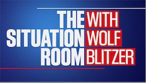Wolf Blitzer