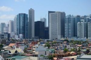 Manila, Philippines. Credit: Dondi Tawatao / Stringer