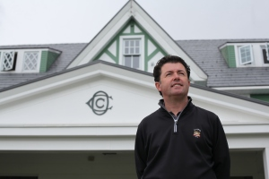 Shane at Oakmont Country Club