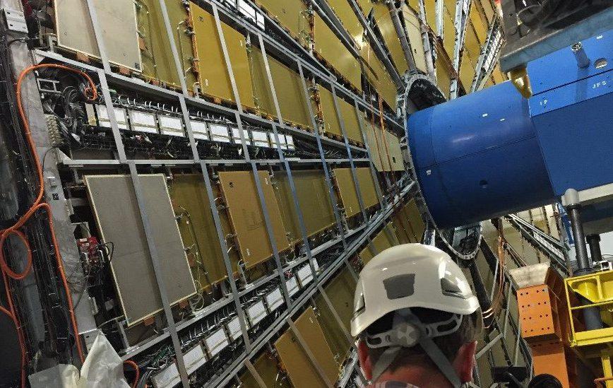 MCI CERN